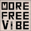 MoreFreeVibe image