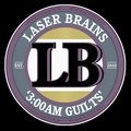 Laser Brains image