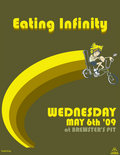 Eating Infinity image