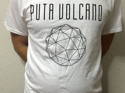 Fractal T-Shirt main photo