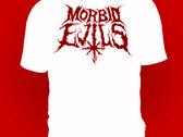 Morbid Evils @ VERKKOPAITA photo