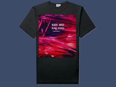 Blade Runner Design T-shirt main photo