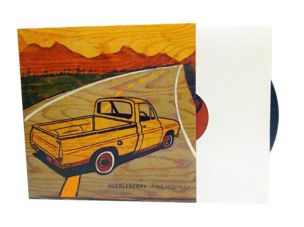 Fine Highway Vinyl