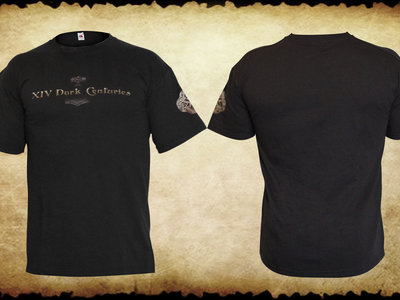 "Shirt ""Logo""   schwarz main photo"