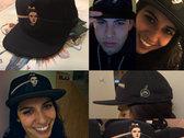 Official L.S.D Snapback Hats photo