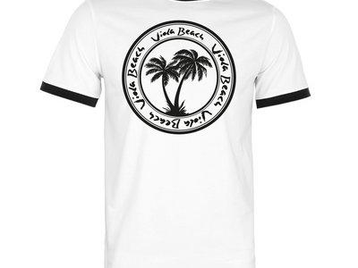 Ltd Edition - Viola Beach Logo Tee - Pre-Order main photo