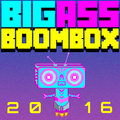 Big Ass Boombox image
