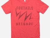 Unisex Foxtails Brigade T-Shirt photo