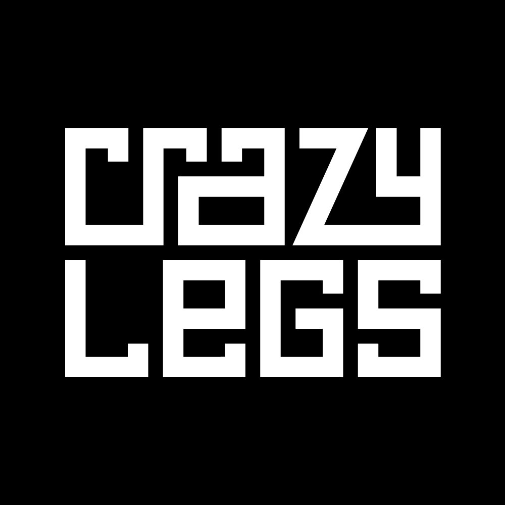 dont be menace crazy legs