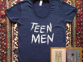 Cassette Tape + T-Shirt Bundle photo