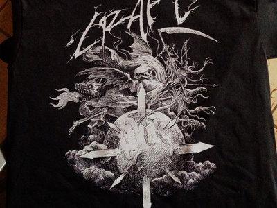 CRAFT - Demonspeed t-shirt L + XL main photo