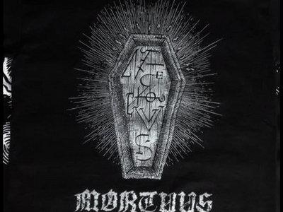 MORTUUS - Coffin t-shirt, XL main photo
