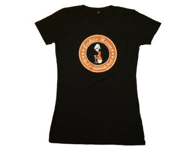 Real Homemade Rock (T-Shirt Men/Girlie) main photo