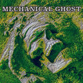 Mechanical Ghost image