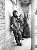 Benoit Paradis Trio image
