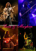 Love & Mayhem image