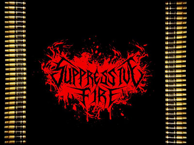 Burning Blood Shirt (S, M) main photo