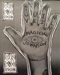 MAGICIAN JOHNSON image