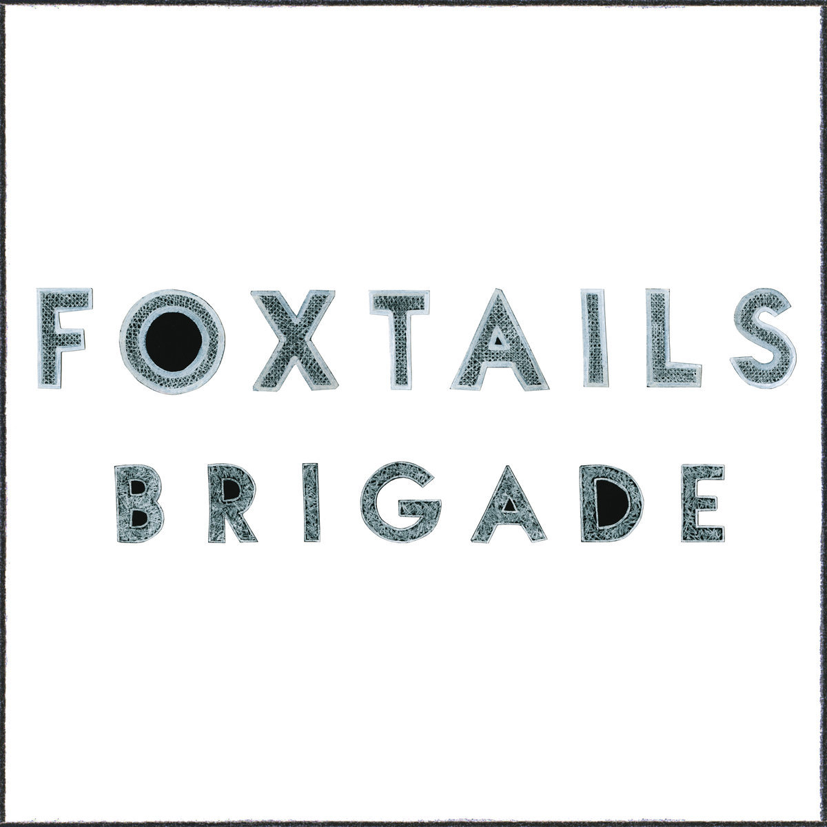 Includes unlimited streaming of Foxtails Brigade via the free Bandcamp app,  plus high-quality download in MP3, FLAC and more.