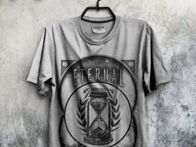 With Time T-Shirt main photo