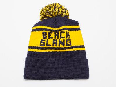 Beach Slang Knit Hat main photo