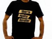 T-Shirt DUVALIER photo