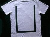Letter T' (Grey) Cómeme / Carhartt Combo photo