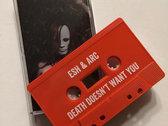 Cassette photo