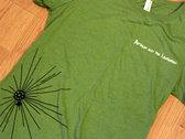 T-Shirt + CD Bundle photo