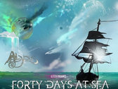 """Forty Days at Sea"" Ultimate Fan Bundle photo"