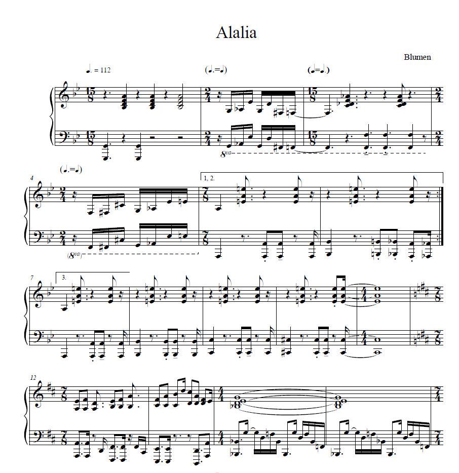Alalia 1