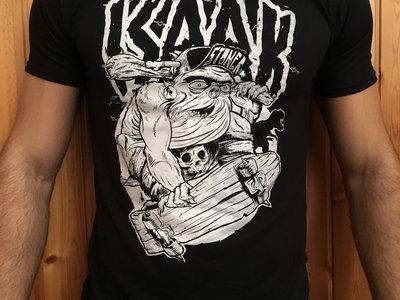 Stoner Skater T-shirt main photo