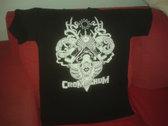CroMagnum T-Shirt photo