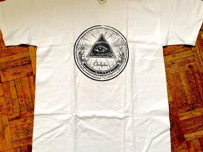 Neo T-shirt main photo