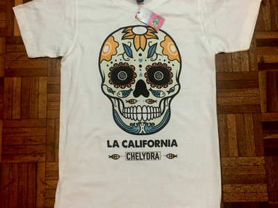 LA CALIFORNIA T-SHIRT (HOMBRE) main photo