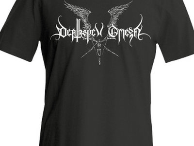 Deathspell Omega Logo T-Shirt main photo