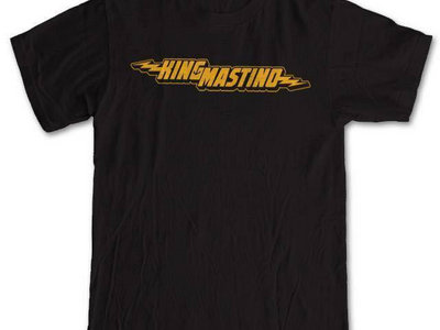 King Mastino Logo T-shirt main photo