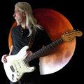 Mac McIntyre Guitarist image
