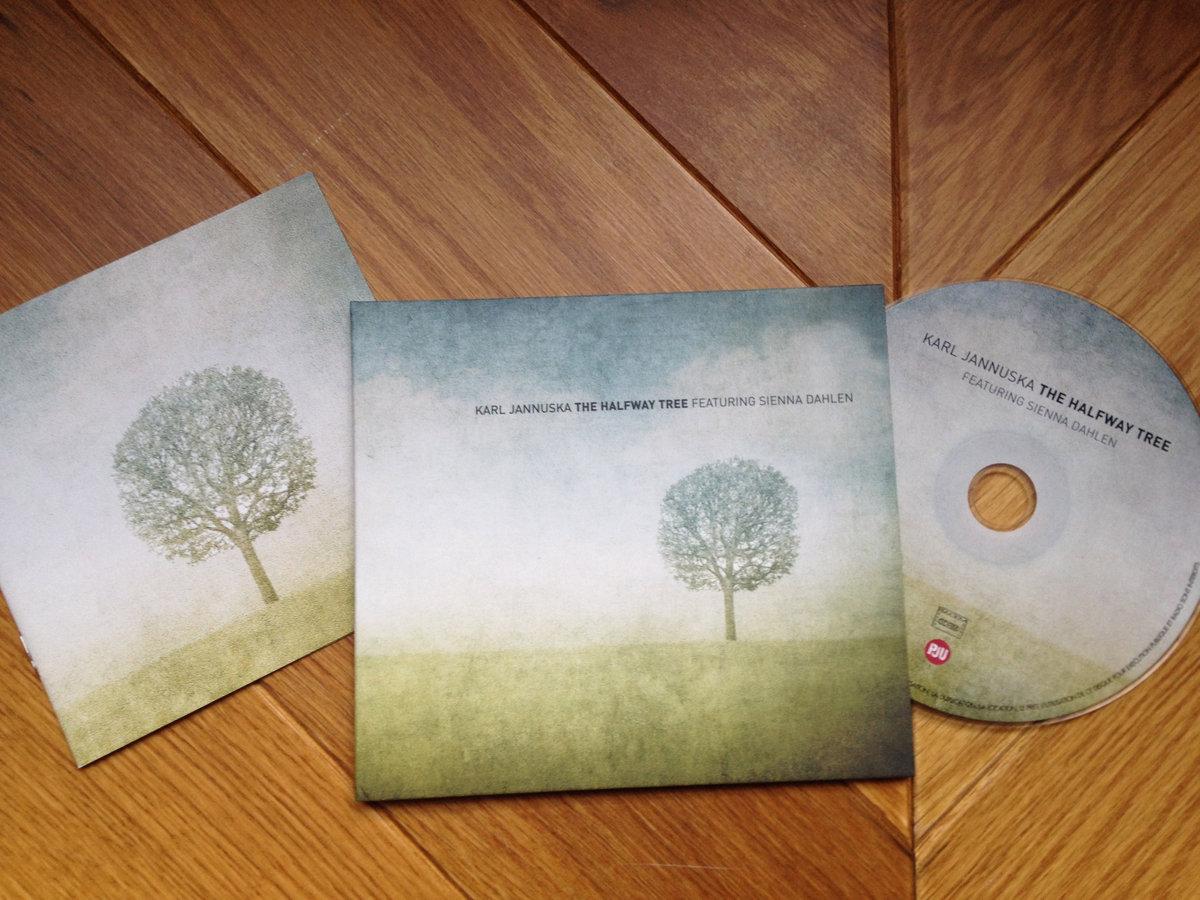 The halfway tree (featuring sienna dahlen) | karl jannuska.