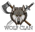 Wolf Clan image