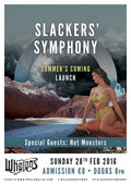 Slackers' Symphony image