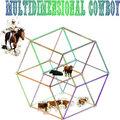 Multidimensional Cowboy image
