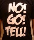No! Go! Tell! image
