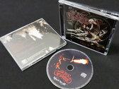 'Tusen år har gått' Jewelcase CD photo