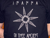 Inanna – Ov Thee Ancient TS + Poster + Pin photo