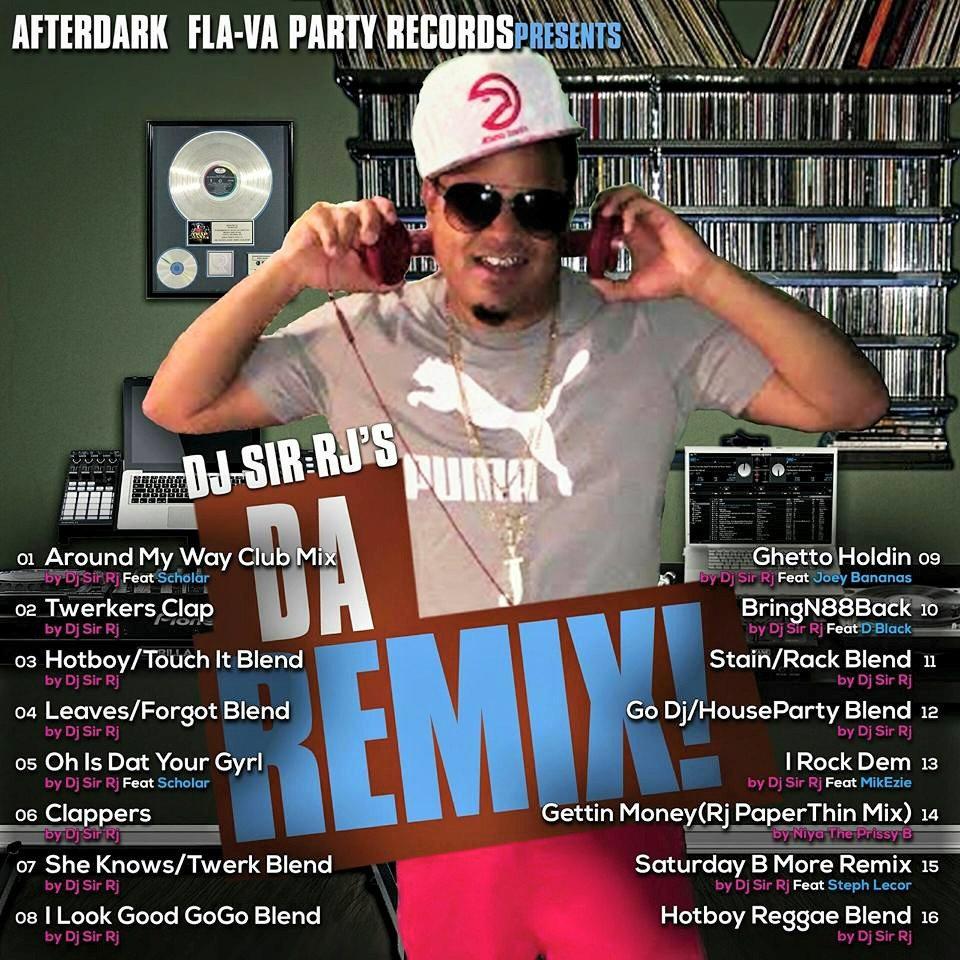 Music | DJ Sir RJ