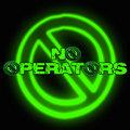 No Operators image
