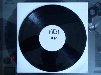 "Adi Ulmansky 10"" Vinyl - Limited Edition main photo"
