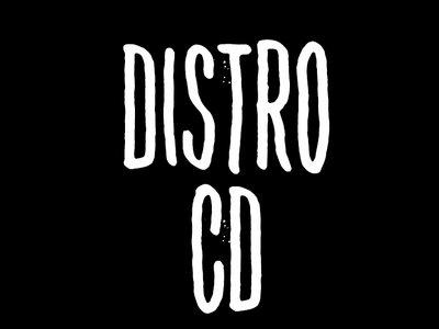 Distro CD main photo