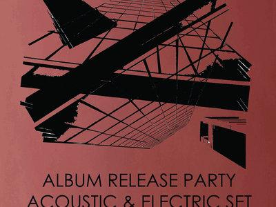 April 15th - Dasein Album Launch main photo